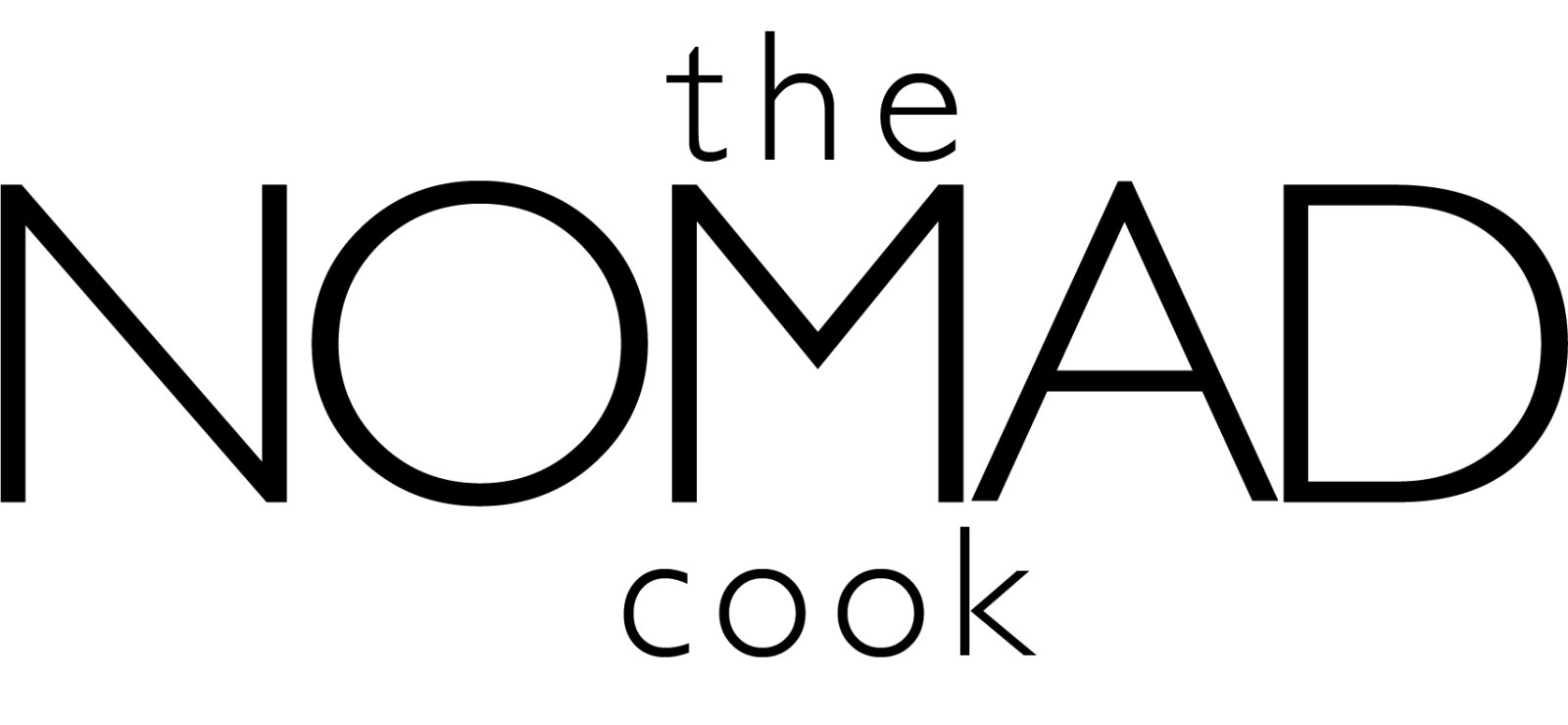 The Nomad Cook